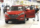 Podniky roku v autopr�myslu jsou Hyundai �i Iveco