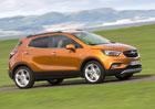 Blízká setkání s novinkami Opelu: Mokka X, faceliftovaná zafira a OnStar