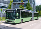 MAN eMobility Bus: Sériový elektrobus do roku 2020 (+video)