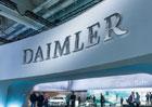 Daimleru roste zisk, přesto vidí budoucnost špatně