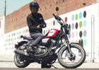 Yamaha SCR950: Nový scrambler nejen do města pro rok 2017 (+video)