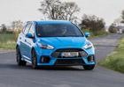 Ford zva�uje ukon�en� v�voje Focusu RS500