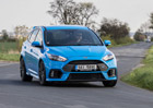 Ford zvažuje ukončení vývoje Focusu RS500