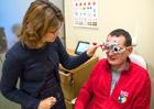 Řidičův zrak: Jak zjistit, že už špatně vidíte?