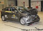 Euro NCAP 2016: Fiat Tipo – Tři, nebo čtyři hvězdy?
