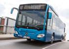 Daimler Buses: Inteligentn� elektrohydraulick� posilova� ��zen�