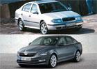 Škoda Octavia: Jak facelift změnil jednotlivé generace?