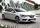 Renault Mégane GrandCoupé v Česku: Tři výbavy od 349.900 korun