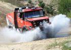 Renault Sherpa od MKR Technology pro Dakar je jako Fénix (+video)