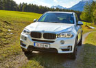 Zisk BMW vzrostl pouze nepatrně, v USA má firma potíže