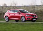 Dlouhodobý test Renault Mégane 1.2 TCe – Balíme a vyrážíme