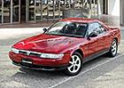 Eunos Cosmo: Ultimativní Mazda, kterou Evropa nedostala. Bohužel!