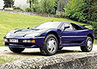 Seriál Zapomenuté supersporty: Znáte francouzský Mega Track (1992-1995)?