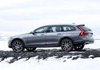 Volvo V90 Cross Country odhaluje ceny. Kolik stojí auto pro dobrodruhy?