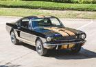 Mustang GT350H: Do aukce jde Shelbyho speciál pro... Autopůjčovnu!