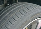 Ujeli jsme 44 kilometrů s prázdnou pneumatikou... Jak jsme dopadli?