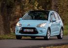 Ojetý Citroën C3 2. generace (A51): Styl nezměnil, kvalitu zvýšil