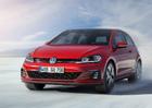 Podívejte se na modernizovaný VW Golf. Je to nová půltá generace?