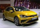 Podívejte se na záznam z premiéry modernizovaného VW Golf