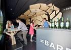 Barbus: Podívejte se, jak se z obyčejné Karosy stal bar!