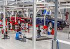 Tesla Motors: Gigafactory 2 potvrzena pro Evropu. Kde se bude stavět?