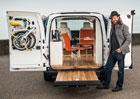 Nejvíc cool kancelář vyrobil Nissan. Koncept Workspace jsme zkusili na vlastní kůži