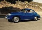 Porsche 356C ujelo milion mil. S jedním majitelem!
