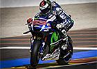 Motocyklová VC Valencie 2016: Nejrychlejší v kvalifikacích Lorenzo, Zarco a Canet