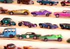 Sbírka Hot Wheels za 25 milionů: Kolik stojí nejdražší kousek?