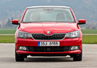 Škoda Fabia plošně zdražila, výbava ale zůstala beze změny