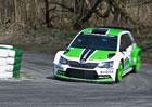 Škoda zůstane v rallye ve WRC2, do nejvyšší ligy se nevrátí