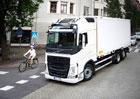 Volvo Trucks a program dopravní bezpečnosti (+video)