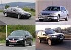 Pět aut, která se neměla narodit: To nejhorší z ojetin!