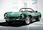 Jaguar XKSS: Britové konečně dokončili posledních devět aut. Trvalo jim to jen 59 let