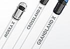Kompaktní crossover Opelu se bude jmenovat Grandland X