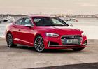 Audi A5 Coupé zná české ceny. Pod milion ho nepořídíte