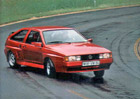 Nudný Volkswagen? Kdysi vyvíjel ďábelské stroje se dvěma motory. Podívejte se!