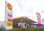 Shell v Česku: Správná karta na správné pumpě