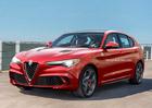Alfa Romeo Giulietta II: Bude vypadat jako zmenšené stelvio?