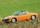 VW Porsche 914: Je tohle nejhorší sporťák všech dob?