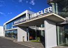 Prodej, servis i autobazar v jednom balení - Autocentrum Jan Šmucler