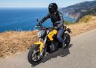 Zero Motorcycles: Šest elektrických modelů i pro rok 2017