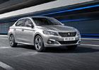 Facelift Peugeotu 301: Více luxusu pro levný sedan
