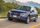 Nové Audi Q5 odhaluje české ceny. Kolik stojí SUV z Mexika?