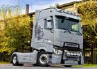 Renault Trucks T High 520 Reel Steel v podání Truck Tuning Center