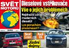Svět motorů 48/2016: Jak se vyrábějí emblémy automobilek