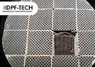 Jak opravit filtr pevných částic