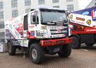 Buggyra a Prokop vyrážejí společně na Dakar 2017!