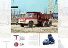 Tatra vydává svůj výroční kalendář 2017