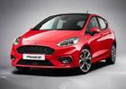 Ford Fiesta: Exkluzivní únik! Takhle vypadá nová generace